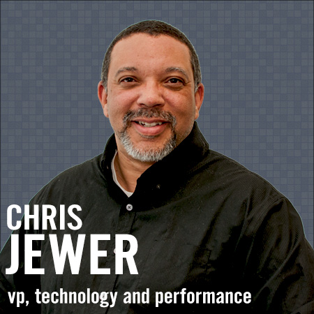 Chris Jewer