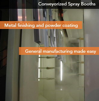 Powder Coating Aluminum Extrusions