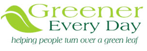 greener every day