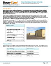 Steel Buildings pricing guide