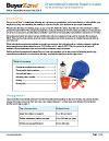 Promotional Products pricing guide