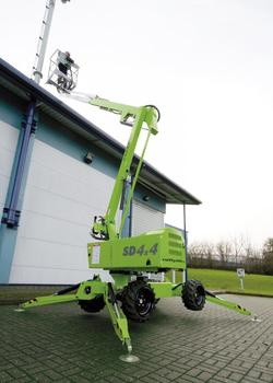 Niftylift Aerial Lifts