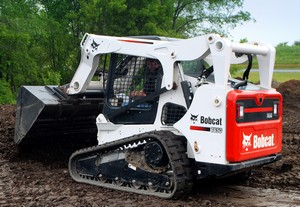 Compact Track Loader Comparison - Bobcat, Caterpillar, and