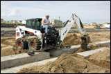Bobcat Loader K-Force Hydraulics