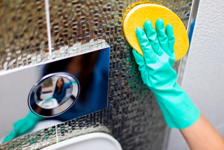 Restaurant Facilities Cleaning