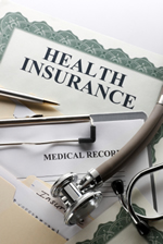Health Insurance records