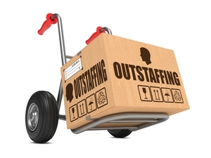 Outstaffing Delivery