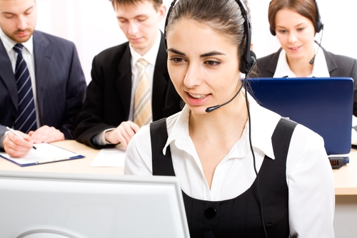 Contact center managers turn their heads to clouds