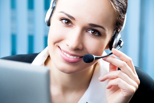 Contact centers should adopt automated, self-service tools