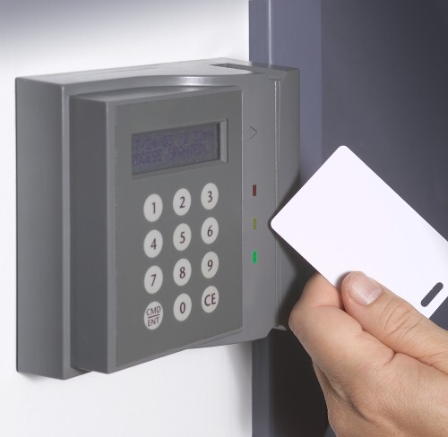 Frictionless access control gains momentum