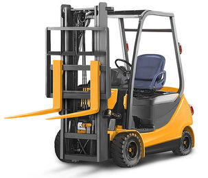 Cushion Forklift Tires