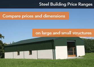 Steel Stable House