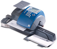FP Optimal 30 Postage Meter