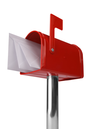 metered mail options for postage meters