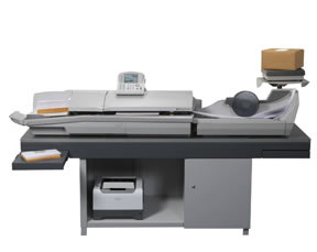 The DM925™ Digital Mailing System