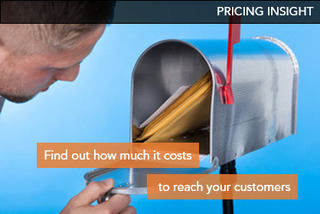 Direct Mail Pricing