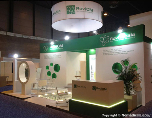 Trade Show Display Trends