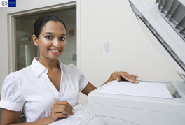 Color Copier Leasing