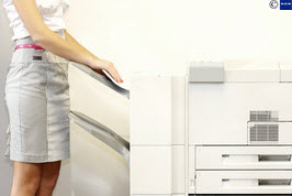 Best Copy Machines for Small Businesses