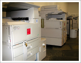 Copier Prices