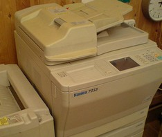 Copier For Small Business