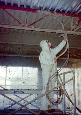 Steel Building Insulation
