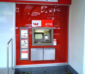 ATM Machine for Businesses