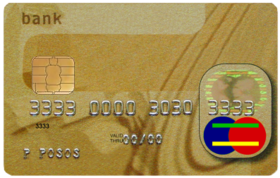 Smart Card For Processing