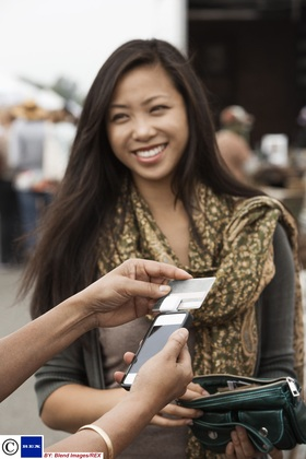 Taking Mobile Payments