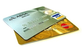 Widely Accepted Credit Cards