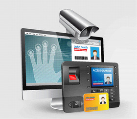 Buying access control solutions