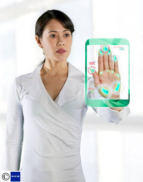 fingerprint access control devices