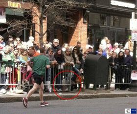 Boston Marathon Bombings Security Lessons