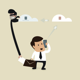 Business Mobile Security