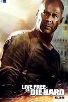 Life Free or Die Hard Movie
