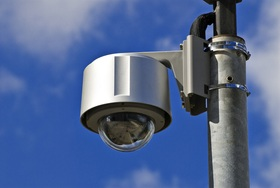Security Surveillance for Business