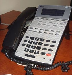 Digital Office Phone System