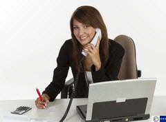 IVR call centers