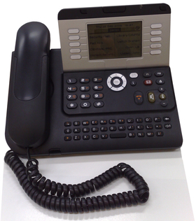 Telephone System Interface