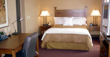 The Homewood Suites in Amherst, New York